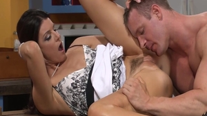 Summer Sweet with India Summer cheating