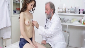 Timea Bella is so petite doctor