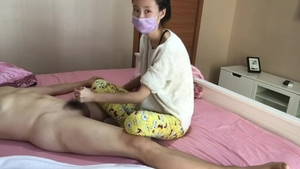 Foot fetish chinese