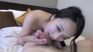 Cosplay fucking together with beautiful japanese MILF