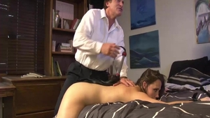 Busty babe Chanel Preston agrees to nailing