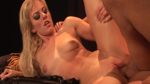 Loud sex together with erotic MILF Angela Stone