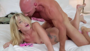 Raw real sex in company with Zoey Monroe