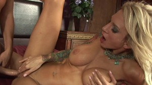 Rough real fucking with large boobs stepmom Sarah Jessie