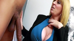 Passionate Busty Sara with long legs Sara Jay flashing