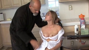 MILF wishes for masturbating in HD
