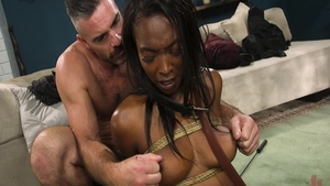 Rough real sex escorted by Daya Knight