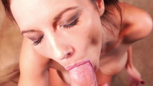 Mandy Flores in art POV doggy fuck