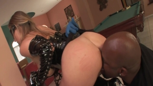 Hawt MILF receives loud sex