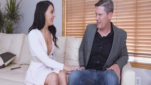 First time fingering in the company of Ariana Marie