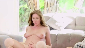 Hard ramming escorted by Carter Cruise