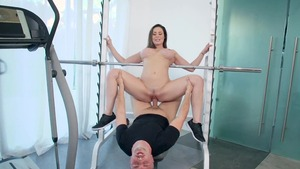 Lustful Kendra Lust getting smashed very nicely porno