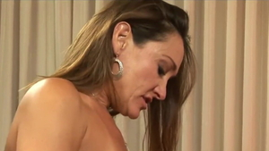 Good fucking with Michelle Lay in tandem with Chastity Lynn