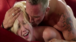 Raw sex together with Samantha Rone and Markus Dupree