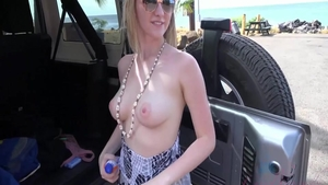 Hot and young Melody Marks ass pounded