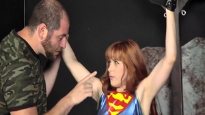 Hardcore nailing with Penny Pax