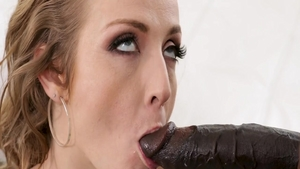 Hottest babe Karla Kush agrees to nailing in HD
