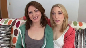 Real sex accompanied by star Lily Labeau