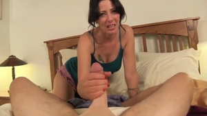 Mature Zoey Holloway blowjobs XXX video in HD