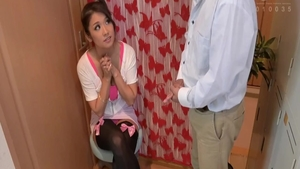 Busty japanese mature wants good fucking