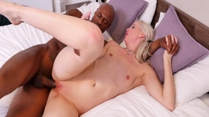Sex with big tits Lexi Lou Black Guy