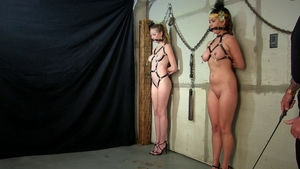 Submissive loud sex escorted by small boobs MILF