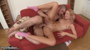 Small tits thick step sister cum on face HD