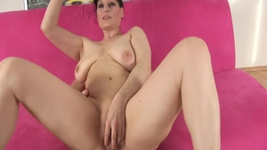 Horny mature hard ass fucking