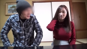 Pussy fucking with hawt asian brunette