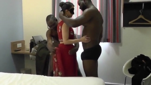 Amateur wishes ramming hard HD