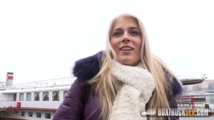 Blonde haired Sweet Cat need gets the best sex HD