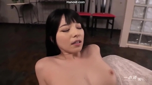 Fucking in the ass hairy asian