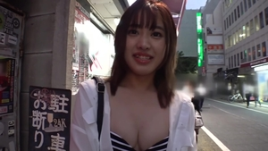 Toys at the casting next to large boobs mature