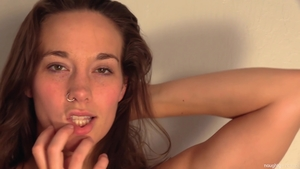 Ramming hard escorted by small boobs brunette