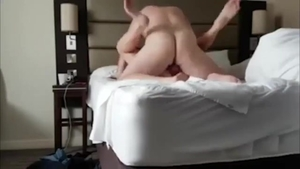Ass fuck along with muscled young french amateur