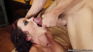 Good fuck in the company of hottest friend Jayden Jaymes