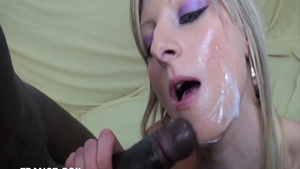 French pussy eating
