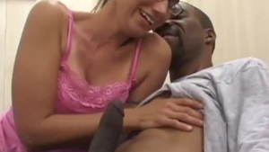Super tasty amateur gets a buzz out of slamming hard HD