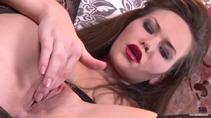Subil Arch wearing bodystocking rammed hard in HD