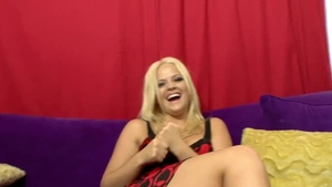 Natural blonde hair Alexis Texas POV ass pounding HD