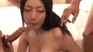 Very small tits japanese babe nailed rough
