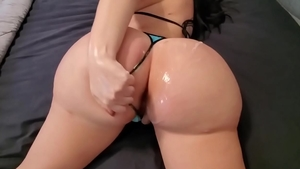 JOI juicy 18 yr old instruction