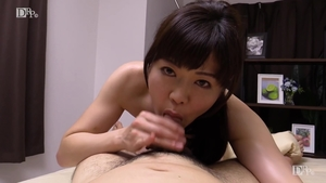 Hairy crazy massage