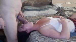 'Izzy Swiift Getting Fisted And banged By Hubby's Bwc'