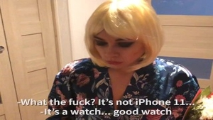 'husband Cheated On His Wife ''because Of she Wanted IPhone Lolly_lips'