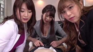 POV rough nailing in the company of asian college student