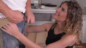 Raw sex with european Nicole Vice