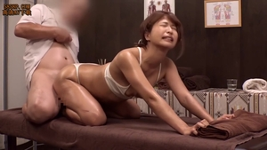 Japanese brunette censored deepthroat