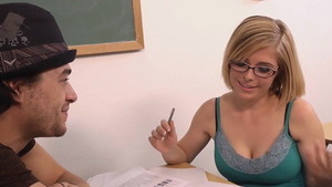 Penny Pax blowjobs porno
