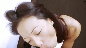 The best sex along with naked asian stepmom